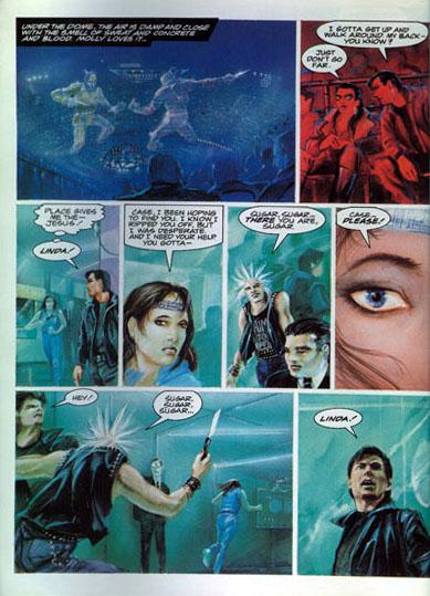 17 - Les comics que vous lisez en ce moment - Page 29 Page-32